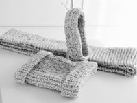 Custom Handmade knits Personalized gifts Brampton