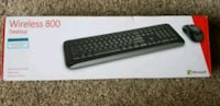 Wireless Keyboard and Mouse set - Brand New Mooresville