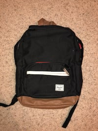 Herschel Pop Quiz backpack - barely used! Portland, 97201