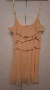 Yellow Katie Brand Dress  Richmond Hill, L4C 4K6