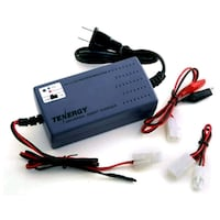 Airsoft Smart Charger  3155 km