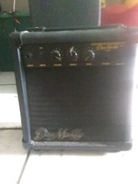 black and brown guitar amplifier Jacksonville, 32257