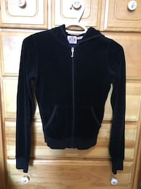Black Juicy Couture sweater Laval, H7X 3T7