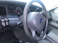 Ford - Crown Victoria - 2004