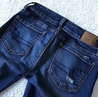 American Eagle Distressed Jeans Toronto