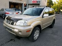 Nissan - X-Trail - 2006 Montreal, H8Y 1S1