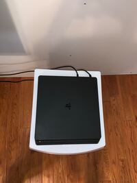PS4 slim 500gb Washington, 20024