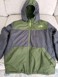The North Face - Boys Jacket Size SM 7/8