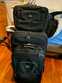 Samsonite 3pc luggage set Vienna, 22180
