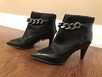 Women's Italian leather boots  Toronto, M2L 1X5