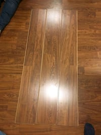 Brown Laminate Flooring  Lloydminster, S9V 1K1