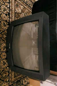 Sam sung old TV great condition  Vancouver, V5P 1B8