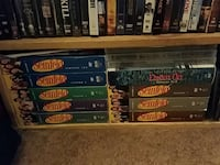 seinfeld book collection Anchorage, 99503