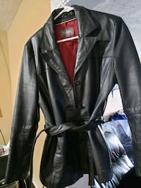 Wilsons leather jacket  Dundalk, 21222
