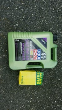 Engine Oil Capitol Heights, 20743