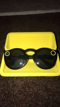 Snapchat Spectacles McLean