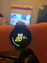 SAMSUNG ACTİVE 2 WATCH