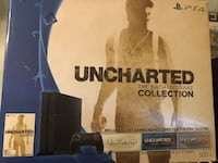 Sony PS4 Uncharted game case Orlando, 32825