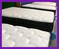 Mattresses BUY FACTORY DIRECT AND SAVE! FREE BOXSPRING!