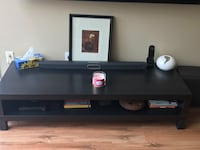 Ikea console table  Port Coquitlam, V3B 7P8