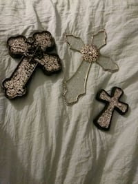 X3 CROSS Wall Decor Bundle !! Greenbelt, 20770