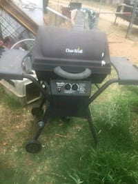 Outdoor grill Midland