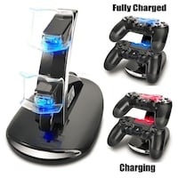 PlayStation 4 Charging station Kristiansand S, 4630