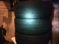 vehicle tire set Weirsdale, 32195