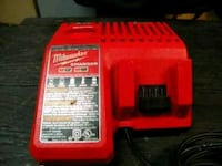 Wanted Milwaukee 18 Volt charger Port Coquitlam, V3B