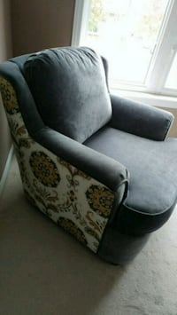 Upholstered Chair Ajax, L1T 0B9