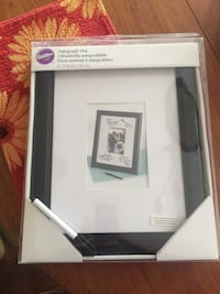 Bachelorette signing tshirt and autograph picture frame  Mississauga, L5N 8H4