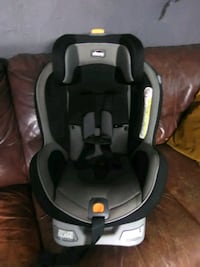 baby's black and gray car seat Burleson, 76028