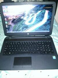 black and gray HP laptop Taylor, 36301