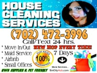 House cleaning Las Vegas, 89121