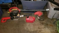 Homelite electric weedeater 2337 mi