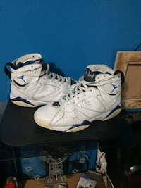 Jordan's Retro 7s Orlando DMP collection Surrey, V3R 0W4