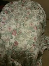 Comforter for twin bed Nisswa, 56468