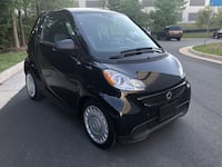 smart fortwo 2015 Chantilly