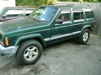 Jeep - Cherokee - 2000 East Lyme