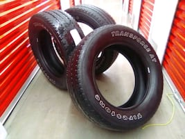 Firestone tires.