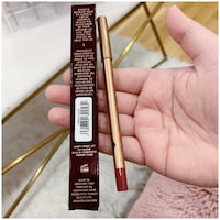 PRICE IS FIRM, PICKUP ONLY - Charlotte Tilbury - LIP CHEAT LINER CRAZY IN LOVE Toronto, M4B 2T2