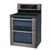 LG Stainless Steel - Double Oven - Brand New Winder