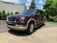 Ford - Explorer - 2006 Clifton
