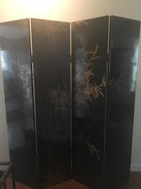 "Antique Room Divider - 62"" W x 72"" H Burnaby, V5E 3R8"