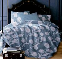 Price Marked Down - Duvet Cover Set King or Queen  Aurora, L4G 6T5