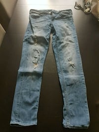 Jeans Oslo, 1064