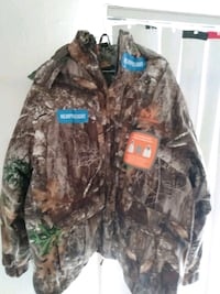 Half price Blowout!!!Realtree combopack150$obo