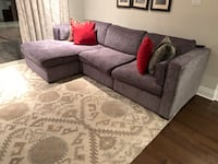 Grey Sectional Toronto, M3H 1C1