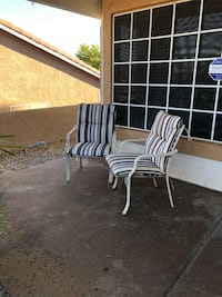 Patio table and 8 chairs Henderson, 89002
