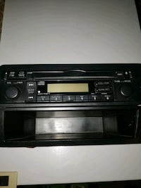 2001-2005 Honda Civic CD/Radio Osoyoos, V0H